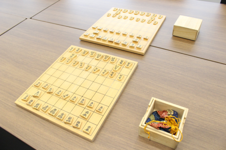 津田塾大学と日本将棋連盟が連携協定を締結