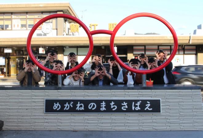 鯖江市 産業観光イベント『RENEW』に行ってきました!